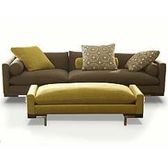 Bonn Sofa from Mint Interiors
