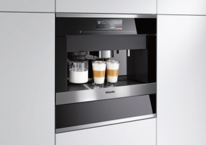 Miele Built in Coffee