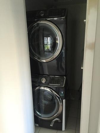 Laundry Room update